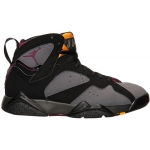 Air Jordan 7 Retro Black Bordeaux Light Graphite Midnight Fog 304775-034